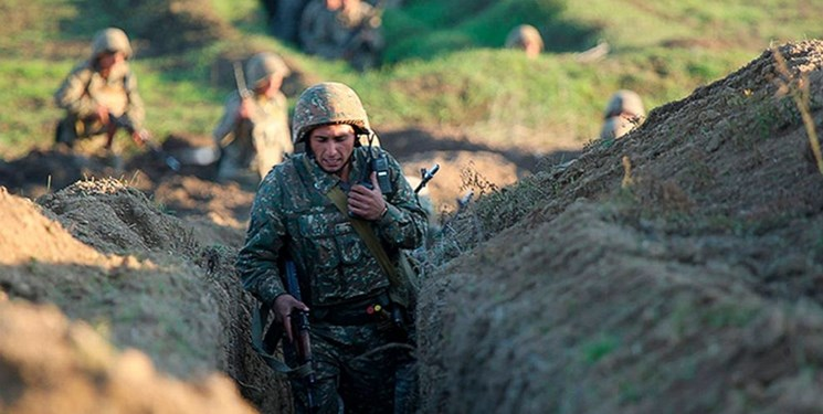 Farsnews Agency Nagorno Karabakh Battles Continue As Calls For Calm Grow