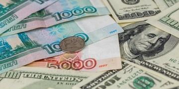 سیاستهای ضد دلاری روسیه بالاخره جواب داد