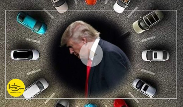 شکایت بنز و تسلا علیه ترامپ