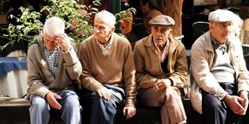 بهسرعت بهسوی سالخوردگی جمعیت حرکت میکنیم/ میانه سنی ایرانیها در ۳۰ سال آینده+جدول