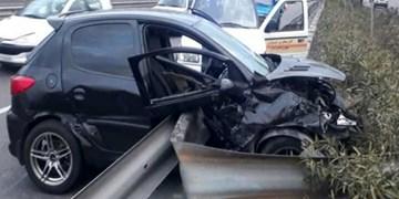 فارس من| باقری: نحوه برخورد با تخلفات رانندگی افزایش یافت