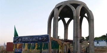 فارس میزبان ۱۵ شهید گمنام/ نصب المان شهدا، تعهدی که فراموش شد