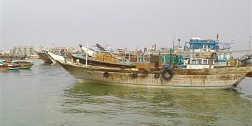سفر سوم شناورهای سفاری استان بوشهر آغاز شد