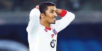 بازیکن تیم ملی کویت به کرونا مبتلا شد