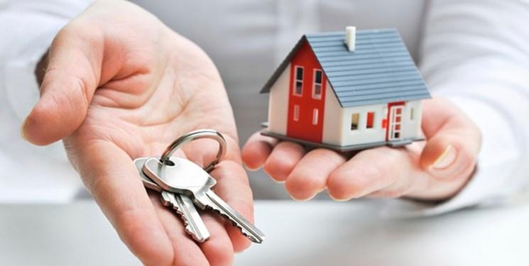 ارائه خدمات مکان محور دولتی بر اساس سکونتگاه ثبت شده در سامانه املاک