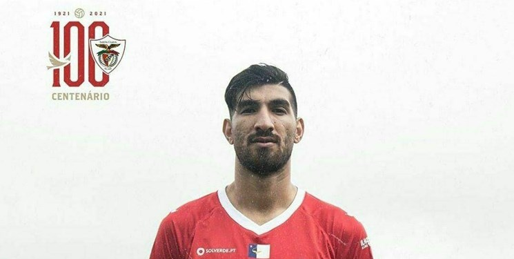هفته چهارم لیگ پرتغال   نیمکت نشینی مغانلو در سانتاکلارا
