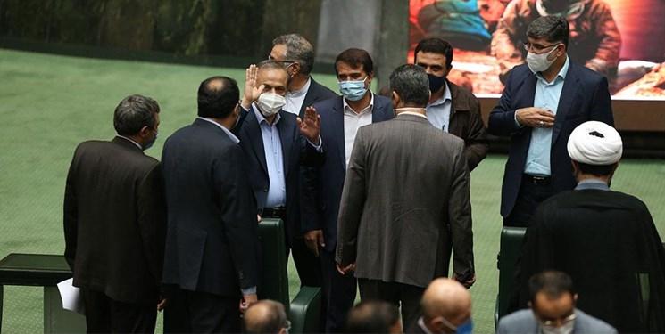 گزارش کامل فارس از بررسی صلاحیت گزینه پیشنهادی وزارت صمت/ مجلس به «رزمحسینی» اعتماد کرد