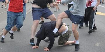 نوجوانان اروپایی بهشدت خشنتر شدهاند/ ضربوشتم معلمان آلمانی در مدارس!