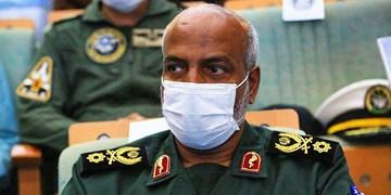 توزیع 3 هزار بسته معیشتی در بندرعباس توسط نیروی زمینی «سپاه»