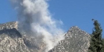 جنگندههای ترکیه یک روستا را در شمال عراق بمباران کردند
