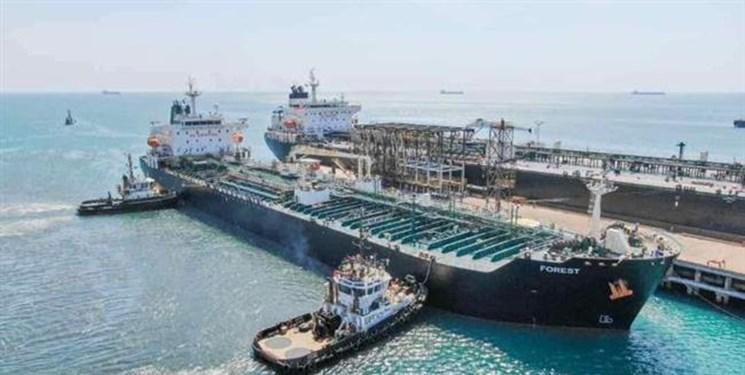 حتی با بازگشت بایدن به برجام هم افزایش صادرات نفت ایران یک سال طول میکشد