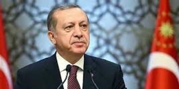 اردوغان خواستار حمایت اروپا از جمهوری آذربایجان شد