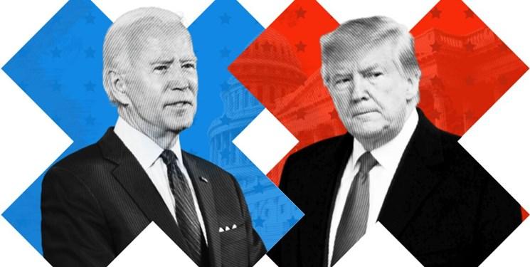 نظرسنجی| پیشتازی 9 درصدی بایدن از ترامپ، دو هفته تا انتخابات آمریکا
