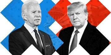 پیشتازی بایدن از ترامپ در دو ایالت سرنوشتساز در نتایج انتخابات ۲۰۱۶