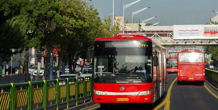 افزایش کرایه اتوبوسهای درون شهری قزوین/ کارت شهروندی بیش از پرداخت نقدی گران شد