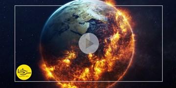 سرخط فارس| یکدرصدیها، عامل گرمایش زمین