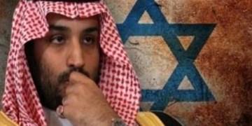 اخباری از دیدار سران سعودی با یک هیأت صهیونیستی