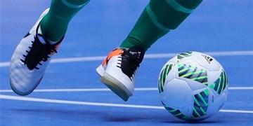 نبرد مدعیان قهرمانی در هفته چهارم لیگ برتر فوتسال