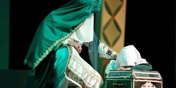 استقبال بی نظیر مردم حلب از نمایش «الشمس تشرق من حلب»/آغاز اجراهای دمشق+فیلم