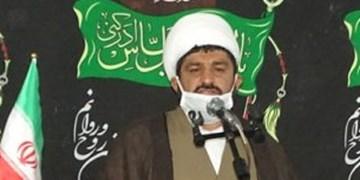 انتقاد شدید امام جمعه دیشموک از اعضای شورای شهر/راوند: جعل سند یعنی نداشتن صلاحیت