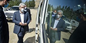 سفر معاون علمی و فناوری رئیس جمهور به زنجان