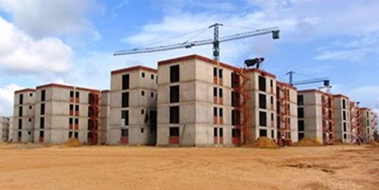 احداث 400 هزار واحد مسکونی برای محرومان در کشور توسط ستاد اجرای فرمان امام (ره)