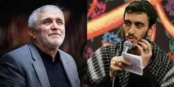 ۵ روز عزاداری حاج منصور به مناسبت اربعین/ مهدی رسولی به تهران میآید