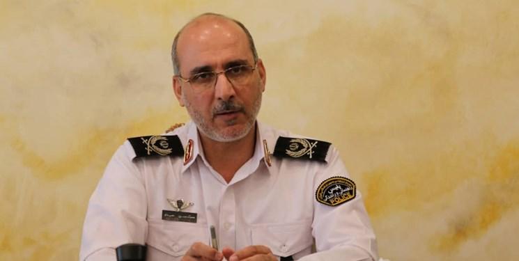 هفته ناجا| آغاز به کار «پلیس دوچرخهسوار» در منطقه ۷ تهران