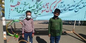 250 دانشآموز دارای آسیب شنوایی در کردستان تحصیل میکنند