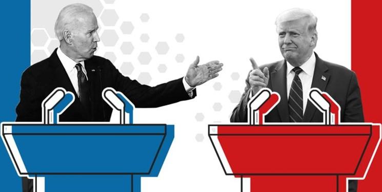 بحران انتخابات آمریکا|  پلوسی «بایدن» را رئیس جمهور منتخب آمریکا خواند