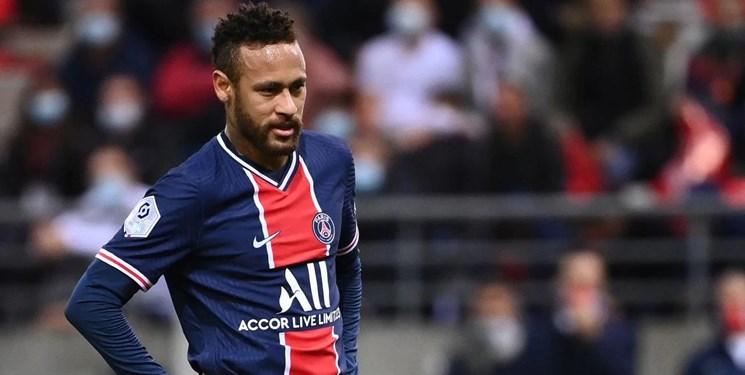 چرا نیمار در فرانسه بازی نکرد؟ / ستاره برزیلی آماده بازی با منچستر
