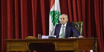 نبیه بری خبر داد؛ توافق جدید درباره ترسیم مرز لبنان و فلسطین اشغالی