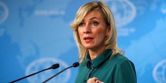 مسکو: انتخابات، بهانه آمریکا برای تحریم روسیه است