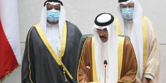 امیر جدید کویت هم برای مداوا به آمریکا سفر کرد