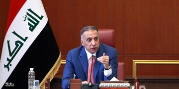الکاظمی از تشکیل تیم مدیریت بحران در استان «ذیقار» خبر داد