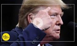 سرخط فارس  مالیات پرداختی ترامپ: فقط750دلار