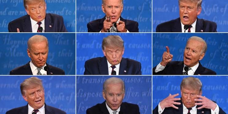 واشنگتنپست: مناظره بایدن-ترامپ آمریکا را کشوری رو به افول نمایش داد