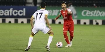 وثوق احمدی: پرسپولیس حتما برای خلیل زاده از AFC استعلام بگیرد/ شرایط حقوقی خاصی ایجاد شده است