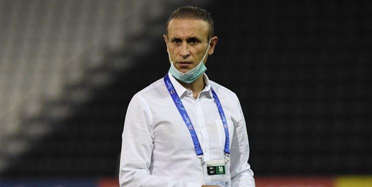 گلمحمدی: 10 نفره شدن حریف به ما کمک کرد / بازیکنان جدید به خوبی با قدیمی ها هماهنگ شدند