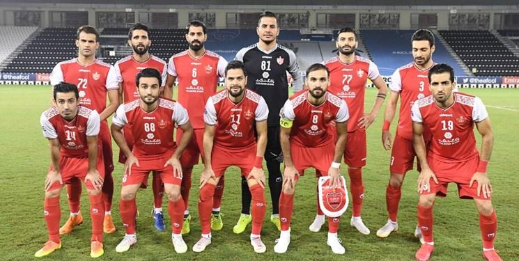 حضور احتمالی پرسپولیس در جام جهانی باشگاهها/قرمزپوشان باید قهرمان آسیا شوند
