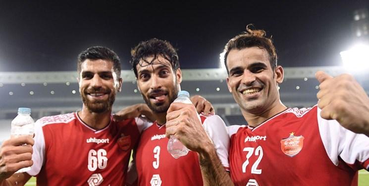 نکیسا: پرسپولیس فراتر از فوتبال ایران بازی میکند/ پاختاکور با اخراج ماشاریپوف دچار افت شد