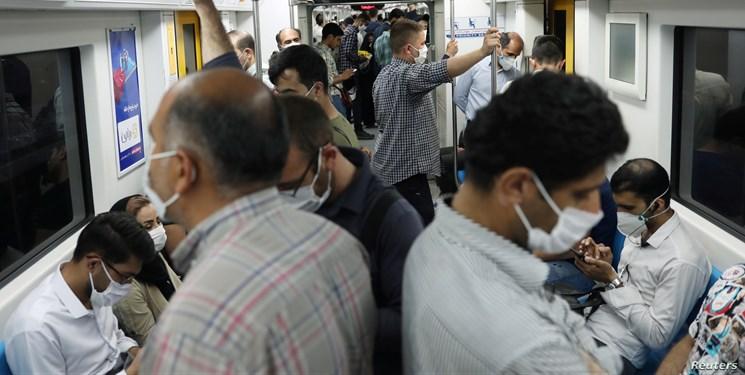 13990710000157 Test PhotoN - چرا برخی مردم ماسک نمیزنند؟/ پای صحبت افراد بیخیال تا آدمهای یکدنده