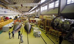 نخستین پرواز موشک قابل بازیابی روسیه