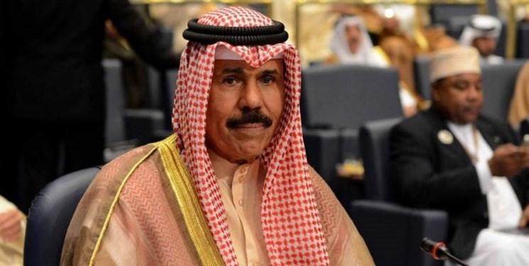 ابراز خرسندی امیر کویت از توافق برای حل نهایی بحران دیپلماتیک قطر