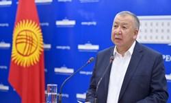 آمادگی کامل  قرقیزستان برای انتخابات پارلمانی 4 اکتبر