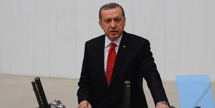 اردوغان: ارمنستان از قرهباغ عقب بنشیند، صلح پایدار حاصل میشود