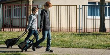 معلمین و محصلین دنا در معرض خطر کرونا/مراجعه تنها 4 درصد دانشآموزان به مدارس