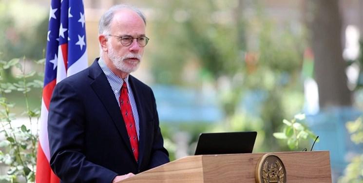 آمریکا برای میانجیگری میان کابل و طالبان اعلام آمادگی کرد