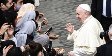 مقام واتیکان: ترامپ بهدنبال بهرهبرداری انتخاباتی از پاپ است