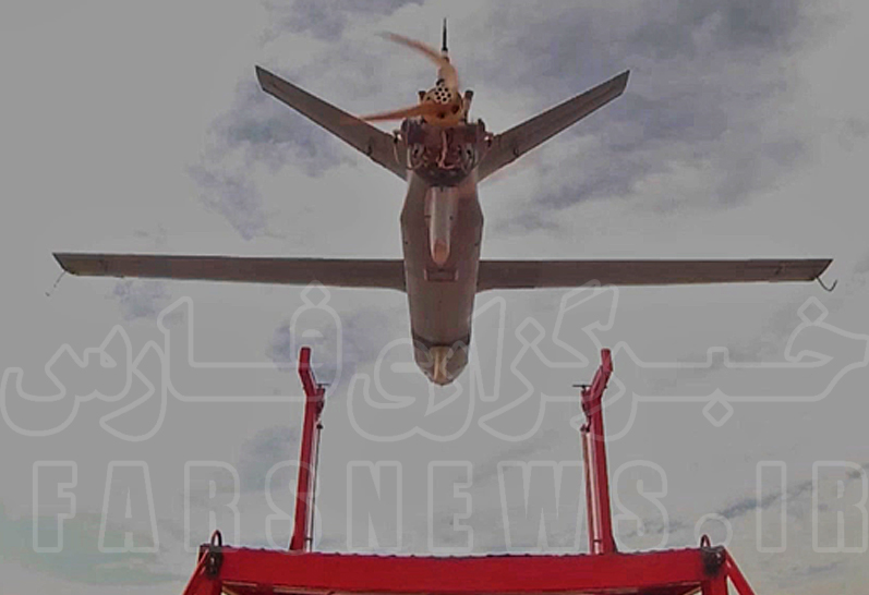 13990710000794 Test NewPhotoFree - دست پُر نیروی دریایی سپاه در آسمان و دریا با پهپاد انتحاری/ ایدهای که یکساله به محصول رسید